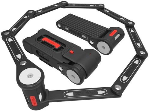Zefal K-TRAZ F16 L Lock
