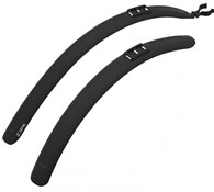 Product image for Zefal Trail 55 Mudguard Set