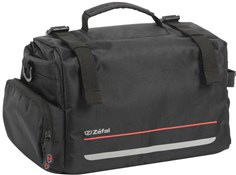 Product image for Zefal Z Traveller 60 Rack Bag