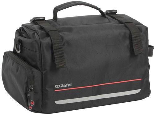 Zefal Z Traveller 60 Rack Bag