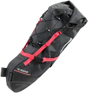 Zefal Z Adventure R17 Saddle Bag