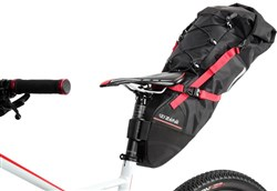 Zefal Z Adventure R17 Saddle Bag