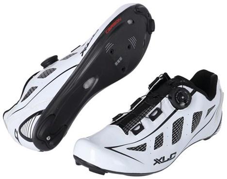 XLC Road Shoes Carbon CB-R08