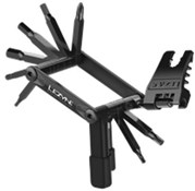 Product image for Lezyne V Pro 17 Multi Tool