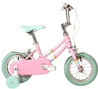Raleigh Pop 12w Pink 2020 - Kids Bike