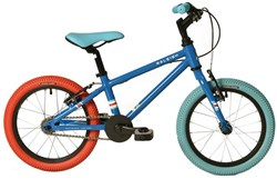 Raleigh Pop 16w Blue 2020 - Kids Bike