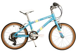 Raleigh Pop 18 Blue 2021 - Kids Bike