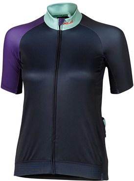 XLC Race Short Sleeve Womens Jersey