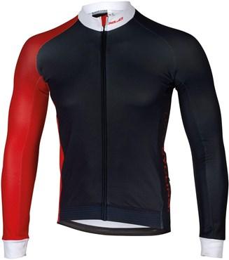 XLC Race Long Sleeve Mens Jersey