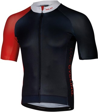 XLC Race Short Sleeve Mens Jersey