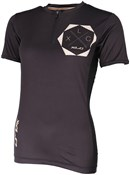 Product image for XLC Flowby Short Sleeve Womens Jersey JE-S23