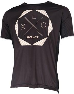 XLC Flowby Short Sleeve Mens Jersey JE-S25