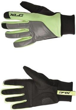 XLC Winter Waterproof Gloves