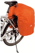 Product image for Vaude 3 Fold Pannier Rain Cover