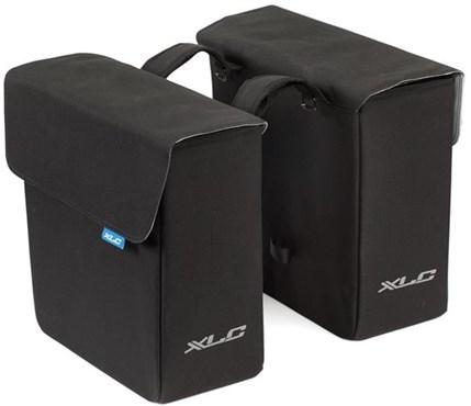 XLC Double Pannier Bag Set BA-S90