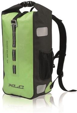 XLC Waterproof Commuter Backpack
