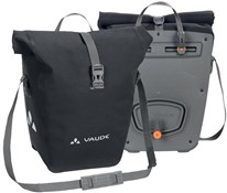 Product image for Vaude Aqua Back Deluxe Rear Pannier Bag Pair