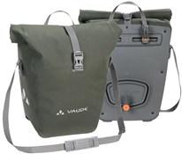 Vaude Aqua Back Deluxe Rear Pannier Bag Pair
