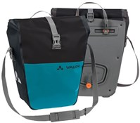 Product image for Vaude Aqua Back Rear Pannier Bag Pair