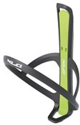XLC Bottle Cage with Tyre Lever BC-K10