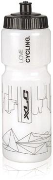 XLC Water Bottle WB-K01 City of Mountains