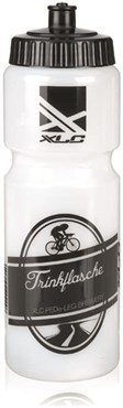 XLC Water Bottle WB-K04 PEDE-LEG Brewery