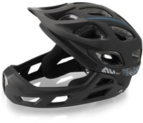 Product image for XLC All MTN Full Face Helmet BH-F05