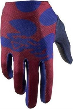 Leatt DBX 1.0 Womens Long Finger Gloves