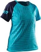Leatt DBX 2.0 Womens Short Sleeve Jersey
