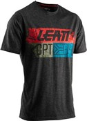 Leatt Core Short Sleeve T-shirt