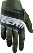 Leatt DBX 1.0 GripR Long Finger Gloves