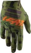 Leatt DBX 2.0 X-Flow Long Finger Gloves