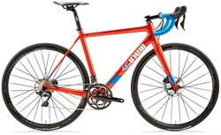Product image for Cinelli Veltrix Potenza 11 Disc 2020 - Road Bike