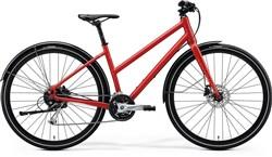 Product image for Merida Crossway Urban 100 Womens 2020 - Hybrid Sports Bike