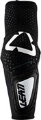 Product image for Leatt 3DF Hybrid Junior Elbow Guards