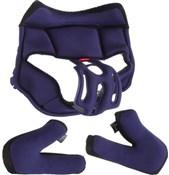 Leatt DBX 5.0/6.0 Helmet Inner Liner Kit