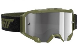 Leatt Velocity 4.5 Goggles Light Grey