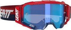 Leatt Velocity 5.5 Goggles Light Grey