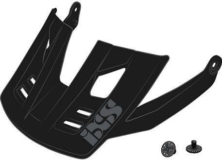 IXS Trigger FF Helmet Visor + Pins