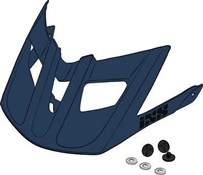 Product image for IXS Trail EVO Helmet Visor + Pins