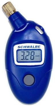 Schwalbe Airmax Pro Digital Pressure Gauge