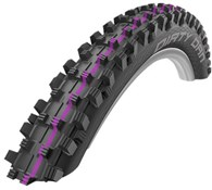 "Product image for Schwalbe Dirty Dan Addix U-Soft Downhill 29"" MTB Tyre"