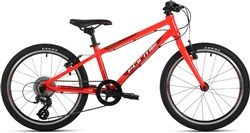 Forme Kinder MX 20 Red 2020 - Kids Bike