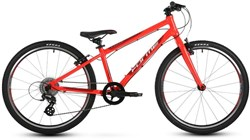 Forme Kinder MX 24 Red 2020 - Junior Bike