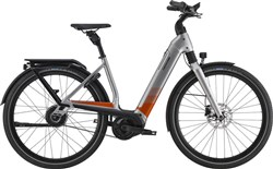 Cannondale Mavaro Neo 1 2021 - Electric Hybrid Bike