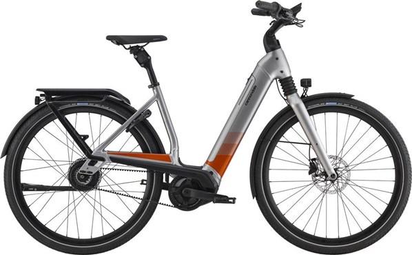 Cannondale Mavaro Neo 1 2021 - Electric Hybrid Bike