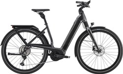 Cannondale Mavaro Neo 2 2021 - Electric Hybrid Bike