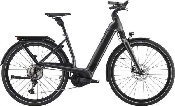 Cannondale Mavaro Neo 2 2021 - Electric Hybrid Bike