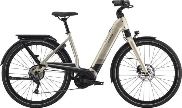 Cannondale Mavaro Neo 3 2021 - Electric Hybrid Bike