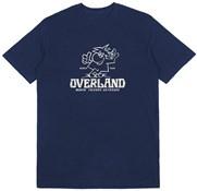 Morvelo Overland Short Sleeve Tech Tee